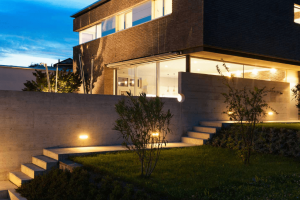 Tuinverlichting Knokke Heist